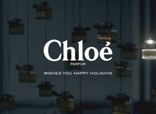 EKSKLUZIVNO: Nova kampanja brenda Chloé