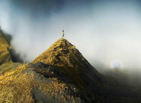 Planinarenje kao potraga ka lepotama sveta – Karol Nienartovic