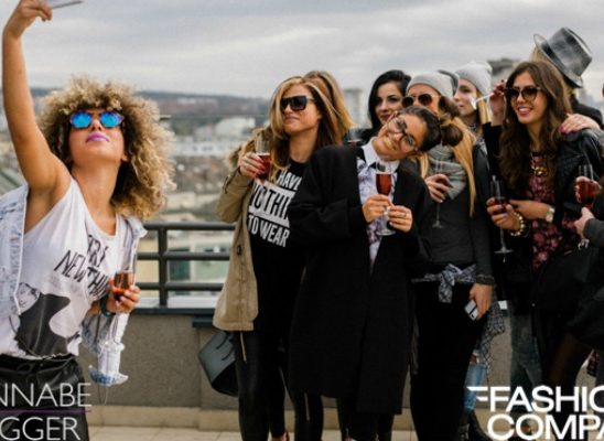 Wannabe Blogger Reality Show: Čiji je makeover najbolji?