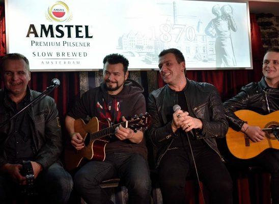 Sound of Amstel: Vreme je za – Van Gogh!