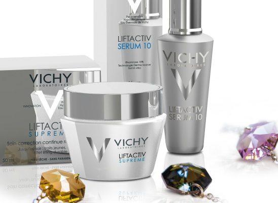 Zablistajte i vi uz Vichy