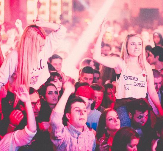Još danas karte u pretprodaji za Belgrade Banging žurku!