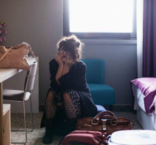 Wannabe Blogger Reality Show: Ko je preturao po koferima devojaka?