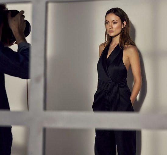 Olivija Vajld novo lice H&M Conscious Exclusive kolekcije