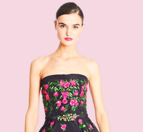 Nova kolekcija modne kuće Oscar de la Renta