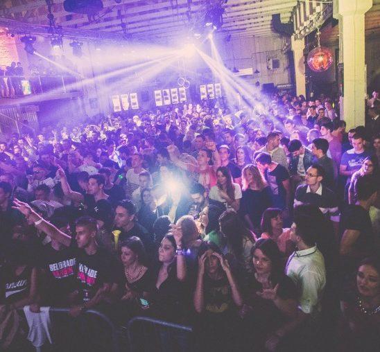 Belgrade Banging večeras pravi još jedan svetski spektakl!