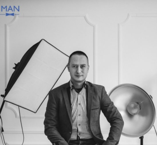 Intervju: Karlo Krunić, direktor New Great Vision Company