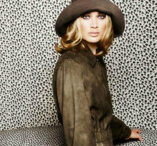 Prolećna kampanja modne kuće Max Mara
