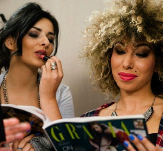Wannabe Blogger Reality Show: Šta je Glam Rock?