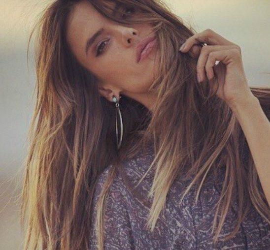"""Prelepa Alesandra Ambrosio na naslovnici magazina """"Vogue Brazil"""""""