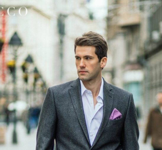 Rancco modni predlog: Elegantna zima