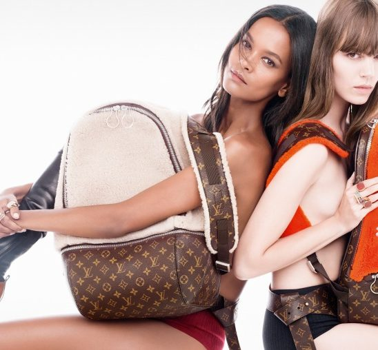 Prolećna kampanja brenda Louis Vuitton