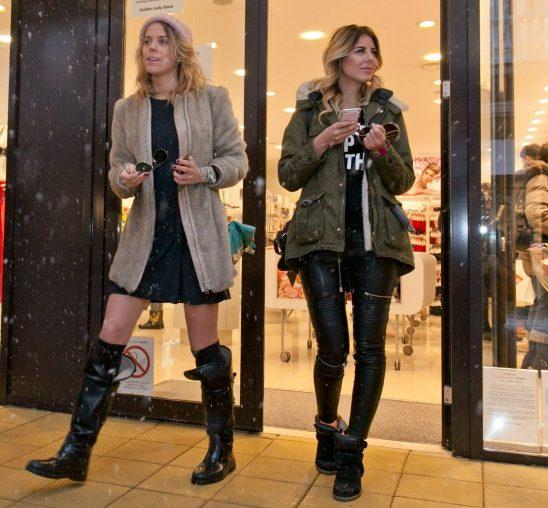 Stigla je Nova Godina, a sa njom i nove akcije u Fashion Park Outlet Centru!