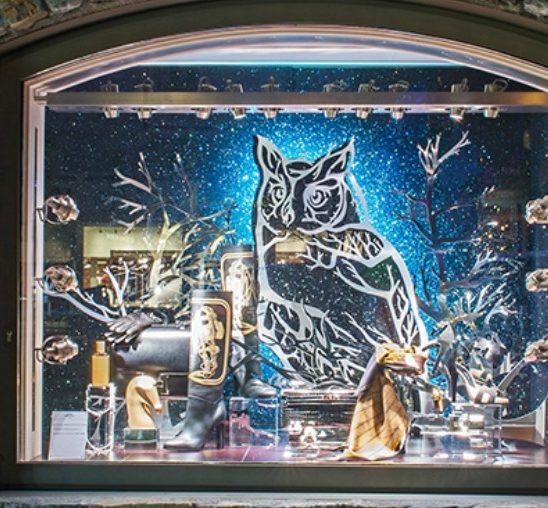 Novi butik modne kuće Hermès