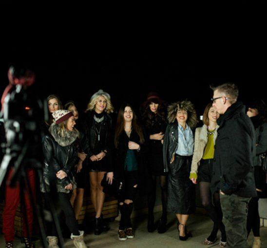 Wannabe Blogger Reality Show: Sutra nova epizoda!