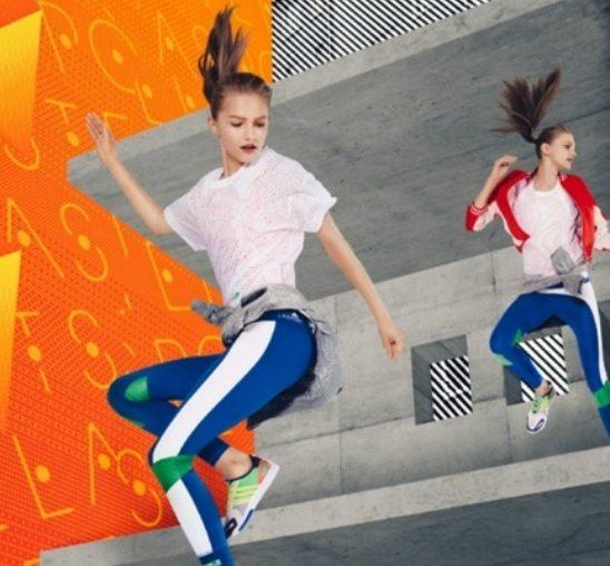 StellaSport: Nova kolekcija brenda Adidas