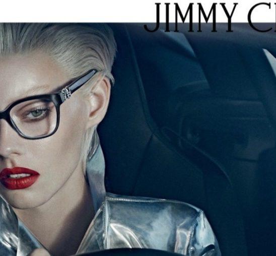 Prolećna kampanja brenda Jimmy Choo