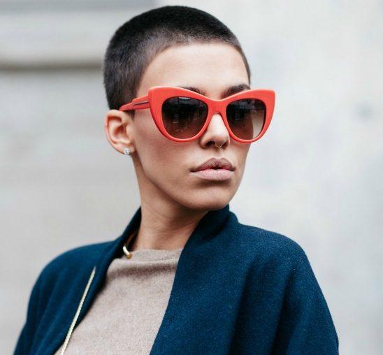 Retrospektiva: Berlin Fashion Week 2015