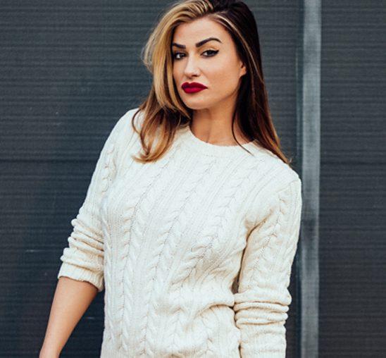 Modni predlozi iz Immo Outlet Centra: Braon čizme na još jedan način
