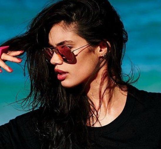 Sara Sampaio za Victoria's Secret Pink