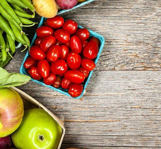 Budite zdravi i vitki za 14 dana uz DASH dijetu