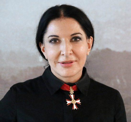 Marina Abramovič dizajnirala posuđe