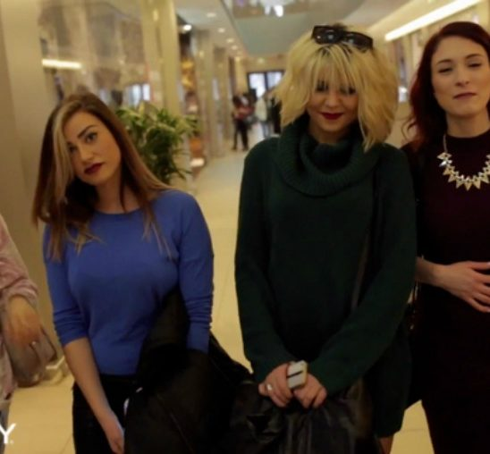 Wannabe Blogger Reality Show: Večeras nova epizoda!