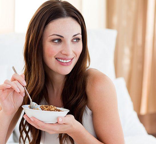 Lako i jednostavno ubrzajte svoj metabolizam