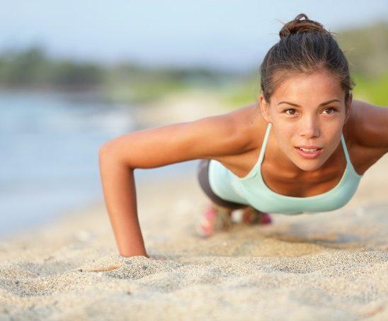 Kako da se nateraš da počneš sa vežbanjem?