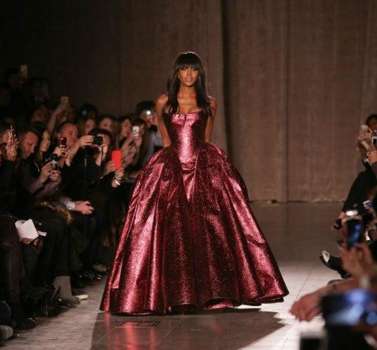 Nedelja mode u Njujorku: Revija Zac Posen