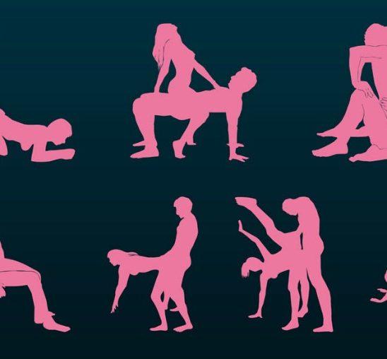 Horoskop: Koja je njegova omiljena poza u seksu?
