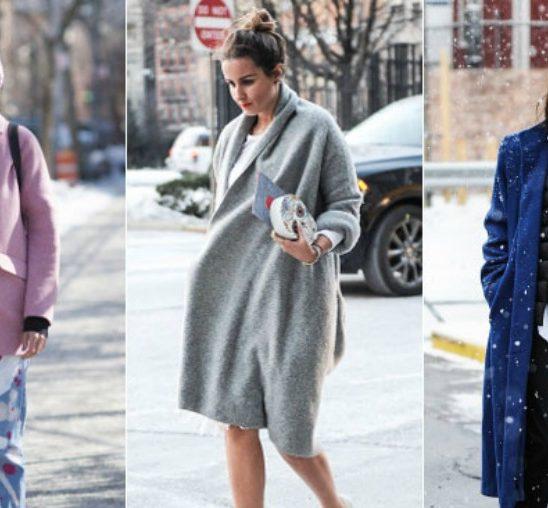 Street Style na Nedelji mode u Njujorku