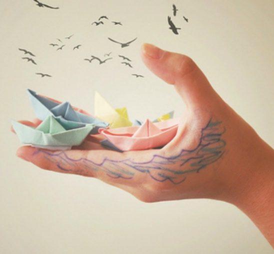 Najčešće sanjani snovi: Bežanje i munje