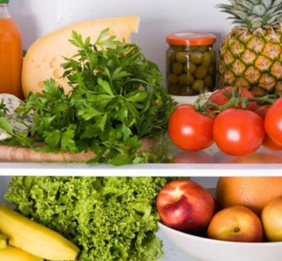 Sredi svoj frižider i smršaćeš!