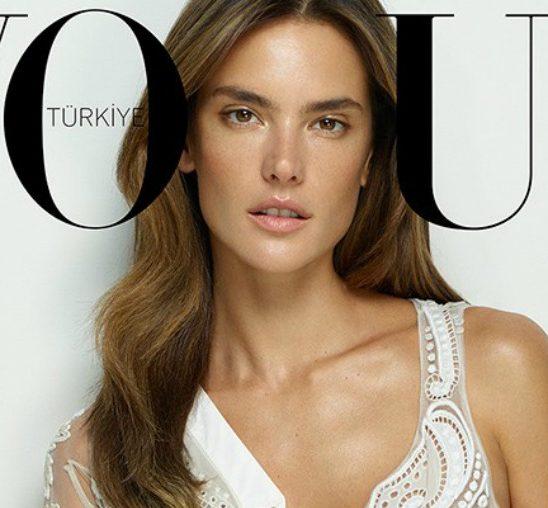"Supermodeli na naslovnici turskog ""Vogue""-a"