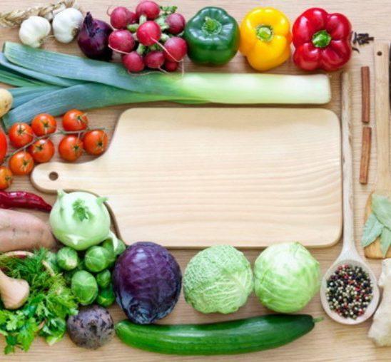 Zašto je važno jesti sezonsku hranu?
