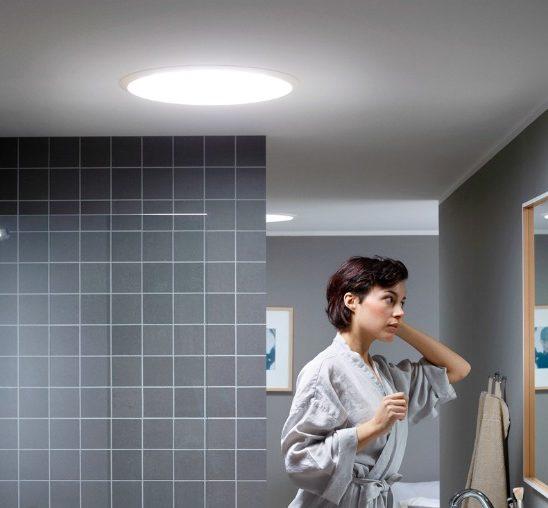 Dekorišite vaš stan dnevnom svetlošću