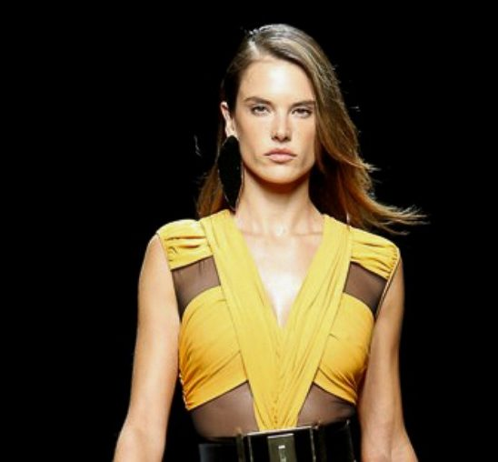 Paris Fashion Week: Revije brendova Lanvin, Balmain i Roland Mouret
