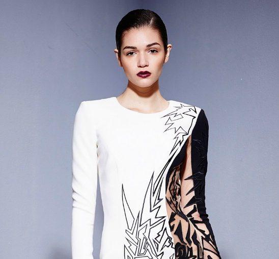 Jesenje kolekcije brendova Louis Vuitton i Zuhair Murad