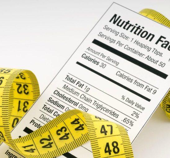 Uzalud brojiš kalorije