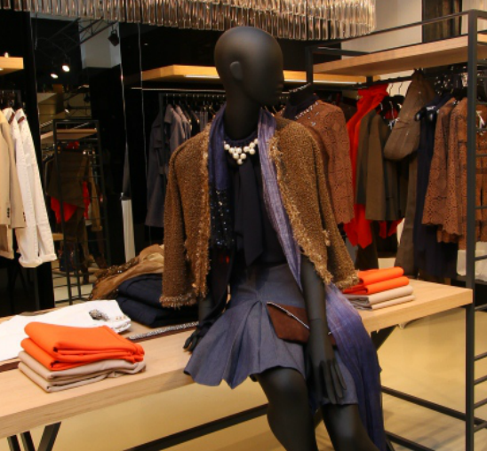 Prestižni italijanski modni brend LIST stigao u Beograd!