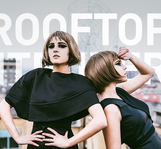 Wannabe editorijal: Rooftop Intruders