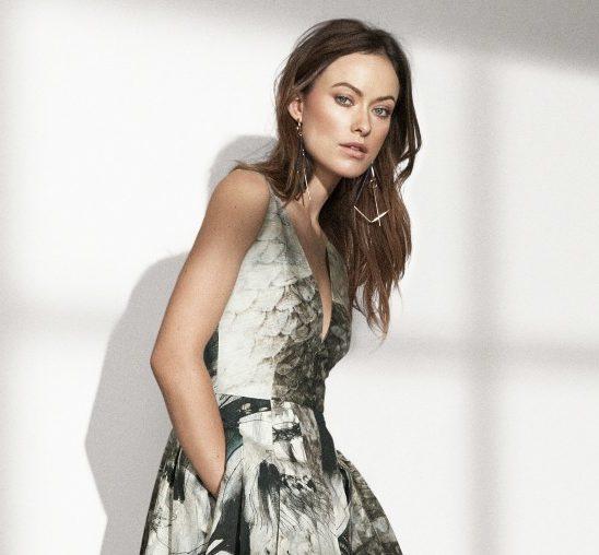 Olivija Vajld promoviše održivi stil kolekcijom H&M Conscious Exclusive