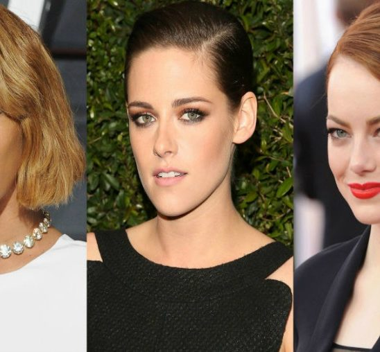 Oblikuj kratku frizuru po holivudskim merilima