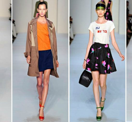 Na pomolu kraj modne linije Marc by Marc Jacobs?