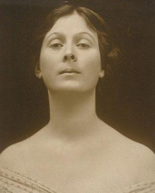 Muze na Zemlji: Isadora Duncan