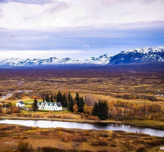 Fotografije zbog kojih ćete poželeti da posetite Island