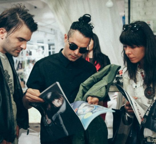 37. Belgrade Fashion Week Black 'n' Easy: Koktel