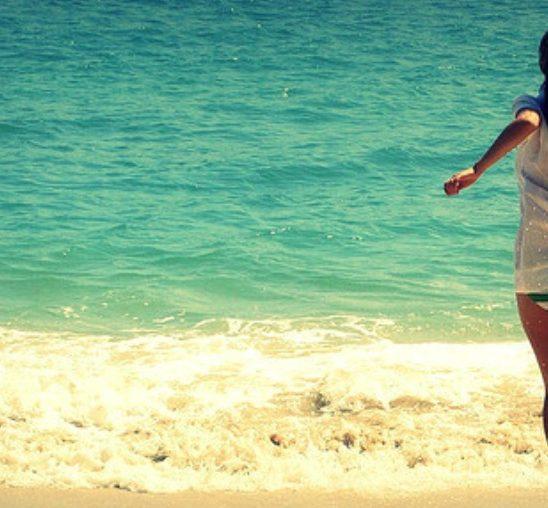 Kako da ostaneš fit i na odmoru
