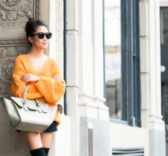 Šta strane modne blogerke nose ovih dana?